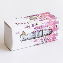 Load image into Gallery viewer, Flower Decorative Washi Tape - 5pcs/lot