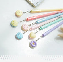 Load image into Gallery viewer, Macaron Gel Pen-5 Pcs -paperhouse