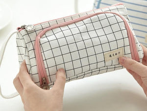 Large Capacity Kawaii Pencil case -paperhouse