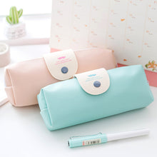 Load image into Gallery viewer, Cute Candy Color Pencil Case