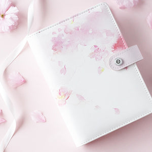 Cherry Blossoms Stationery Bundle - A5&A6