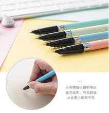 Load image into Gallery viewer, Pastels Fountain Pens