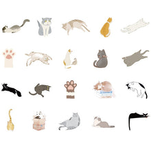 Load image into Gallery viewer, Cute Pet Series Stickers - 40pcs/lot