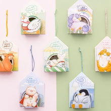 Load image into Gallery viewer, Animal Pendant Series Washi Tape 15mm *5m