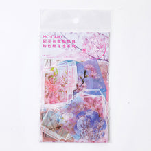 Load image into Gallery viewer, Sakura Season Series Stickers - 45/60 Pcs