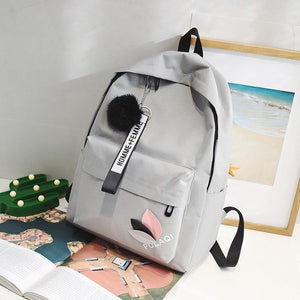 Fashion Travel Backpack