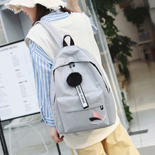 Load image into Gallery viewer, Fashion Travel Backpack