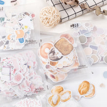 Load image into Gallery viewer, Micro Sweet Memories Series Stickers - 200 Pcs
