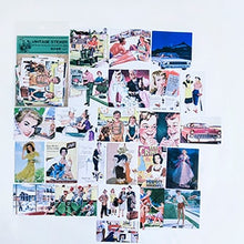 Load image into Gallery viewer, Travel Decorative Stickers - 24pcs/