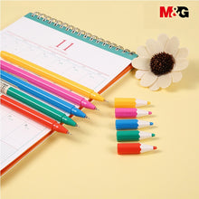 Load image into Gallery viewer, Kawaii Color Ink Gel Pen - 12pcs/lot