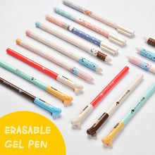 Load image into Gallery viewer, Cute Erasable Gel Pen-12 Pcs