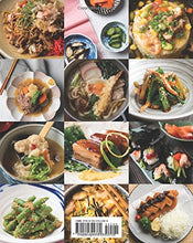 Load image into Gallery viewer, Signed Copy of Mastering the Art of Japanese Home Cooking