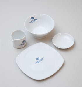 Chef Morimoto Plateware Collection- Option D