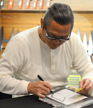 Load image into Gallery viewer, Signed Copy of Morimoto: The New Art of Japanese Cooking
