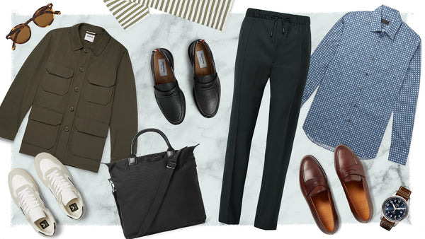 SMART CASUAL OUTFIT