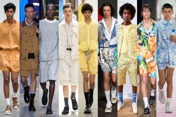 trends spring