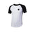 Ανδρικό Δίχρωμο T-Shirt Al Franco (618) - Panda Clothing