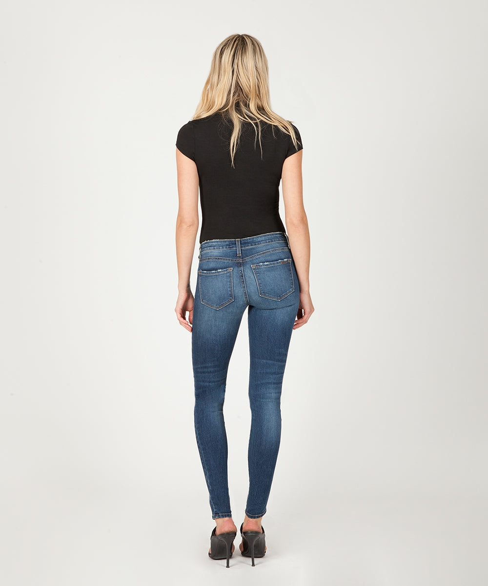 Piper Slim Fit Skinny, Exclusive (Getty Wash)