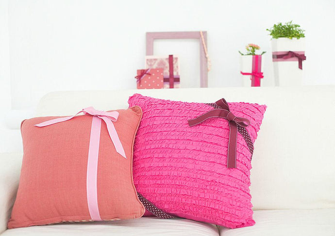 7 DIY Ideas for Creative Cushions