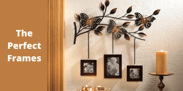 The Perfect Frame - The Fox Decor
