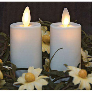 2/pkg, Luminara Votives Luminara Candles CWI+