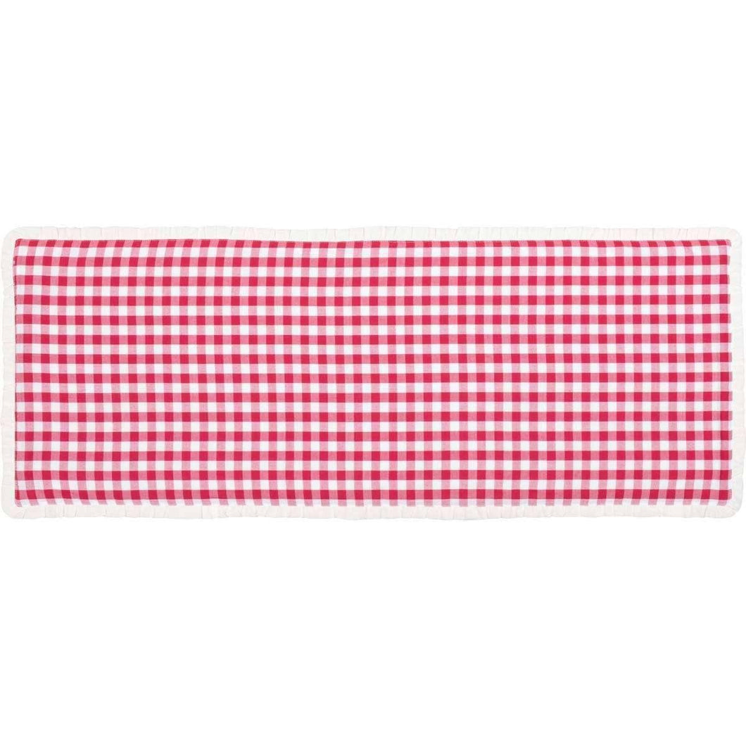 Emmie Red Runner 13x36 VHC Brands