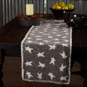 Black Primitive Star Runner 13x54 VHC Brands