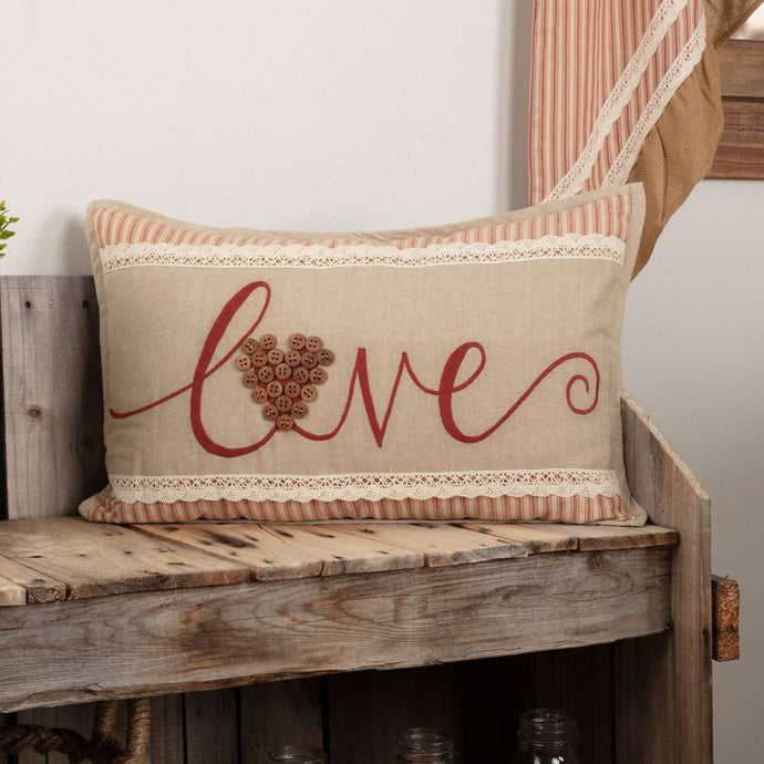 Ozark Love Pillow 14