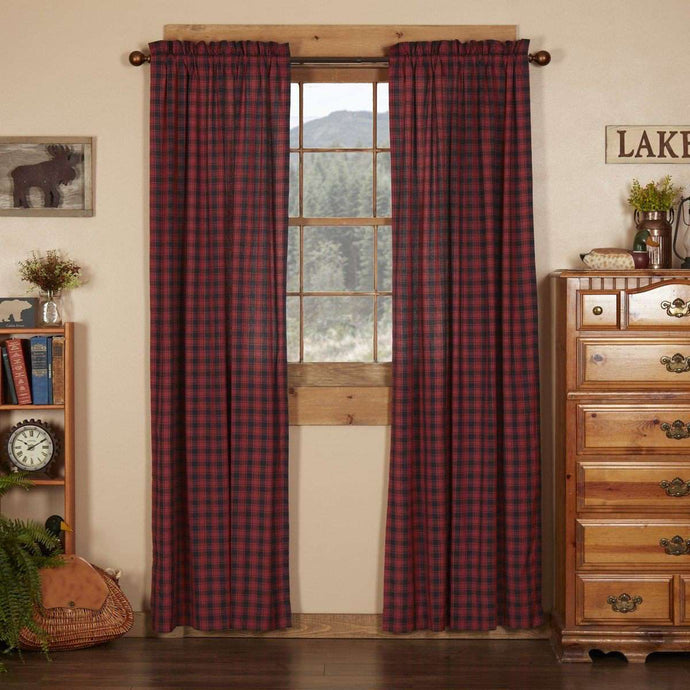 Cumberland Panel Curtain Set of 2 84x40