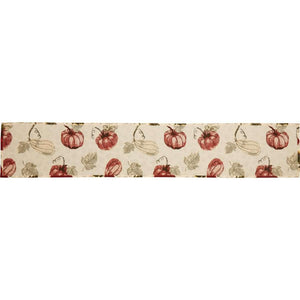 Harvest Garden Runner 13x72 VHC Brands