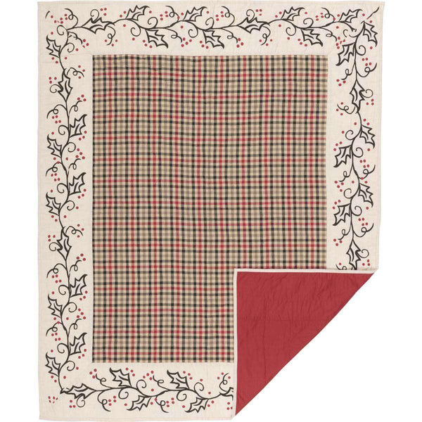 Hollis Quilted Throw 60x50 Online