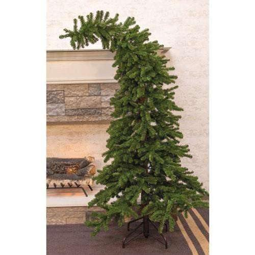 Alpine Tree, 8 Ft. Bendable Christmas Grinch Tree