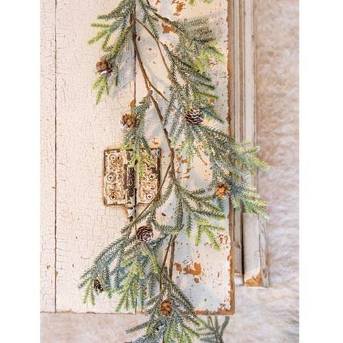 Mountain Pine Garland, 5'