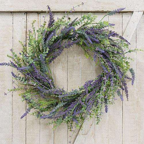 "Dream Weaver Wreath, 24"" - The Fox Decor"