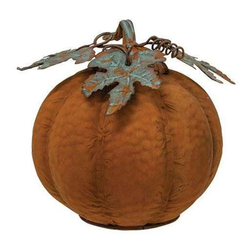 Vine Patch Pumpkin, 7""