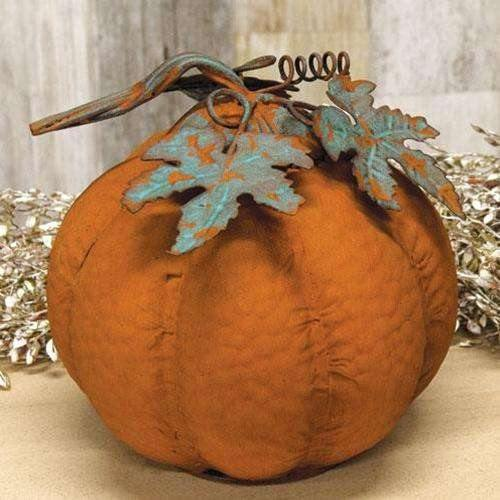 Vine Patch Pumpkin, 7