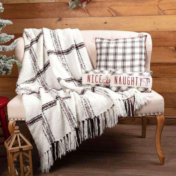 Amory Woven Throw woven throws CWI+