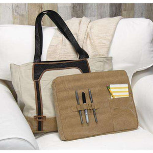 Avery Natural Work Tote General CWI+