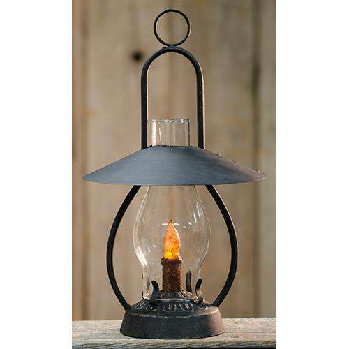 Barnside Taper Lantern HS Candles CWI+