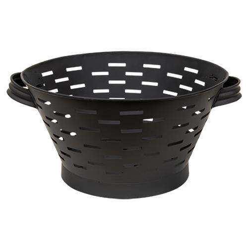 "Black Olive Basket 10.75"" Baskets CWI+"
