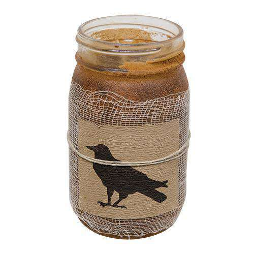 Brown Sugar Jar Candle, 16oz Jar Candles CWI+