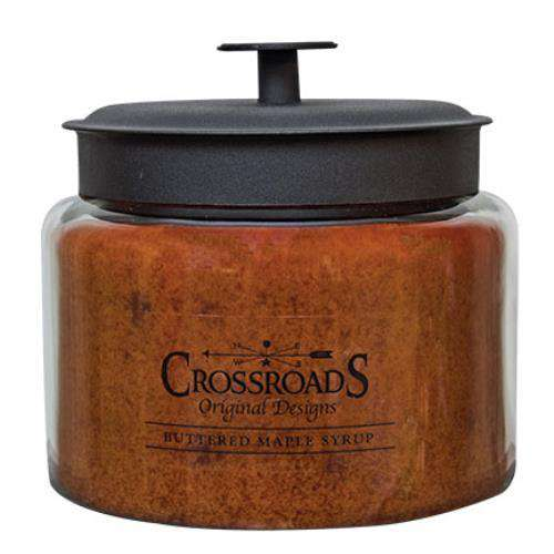 Butter Maple Syrup Candle 64oz General CWI+