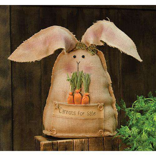 Carrots for Sale Bunny, 20