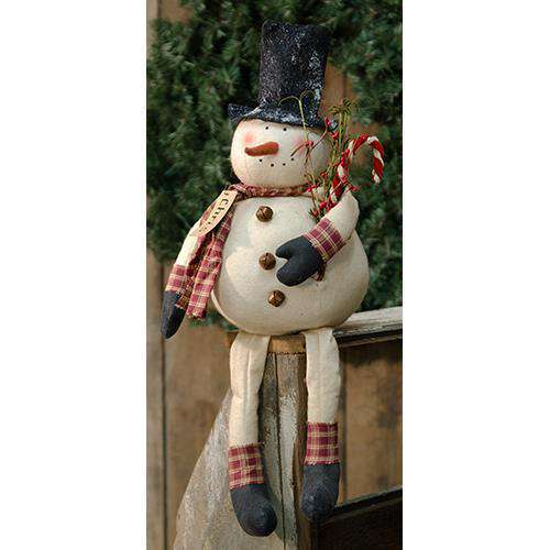 Chris Snowman Tabletop & Decor CWI+