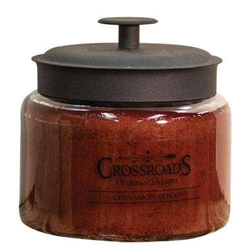Cinnamon Sticks Candle, 48oz. KP Specials CWI+