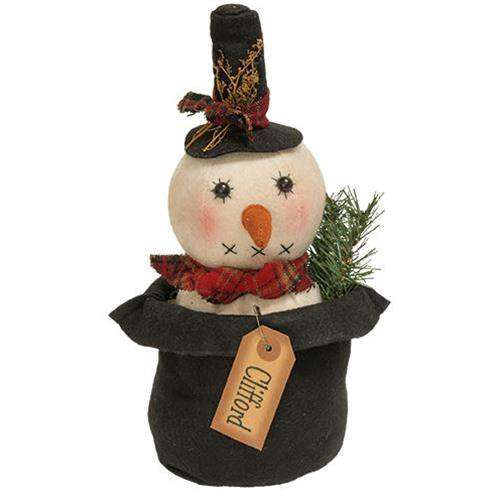 Clifford Snowman Gifts Under $20 CWI+