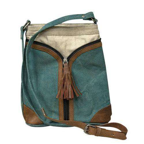 Cross City Ocean Crossbody Bag Wearable / Accessories CWI+