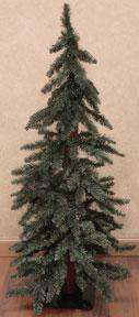 Downswept Alpine Tree, 4 ft. Alpines CWI+