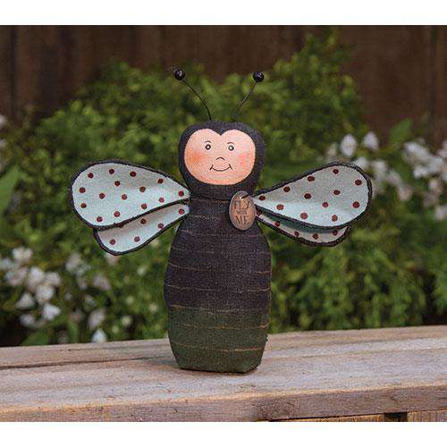 Dragonfly Critter Tabletop & Decor CWI+