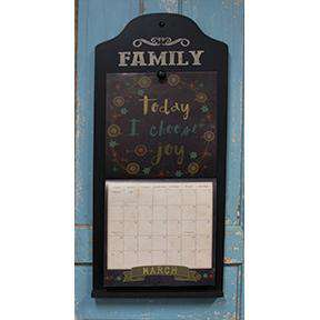 Family Calendar Holder Calendars CWI+